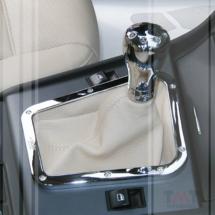 Interni in pelle BMW 320 Touring