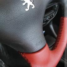 Ricopertura Volanti in pelle per tutte le auto macerata marche
