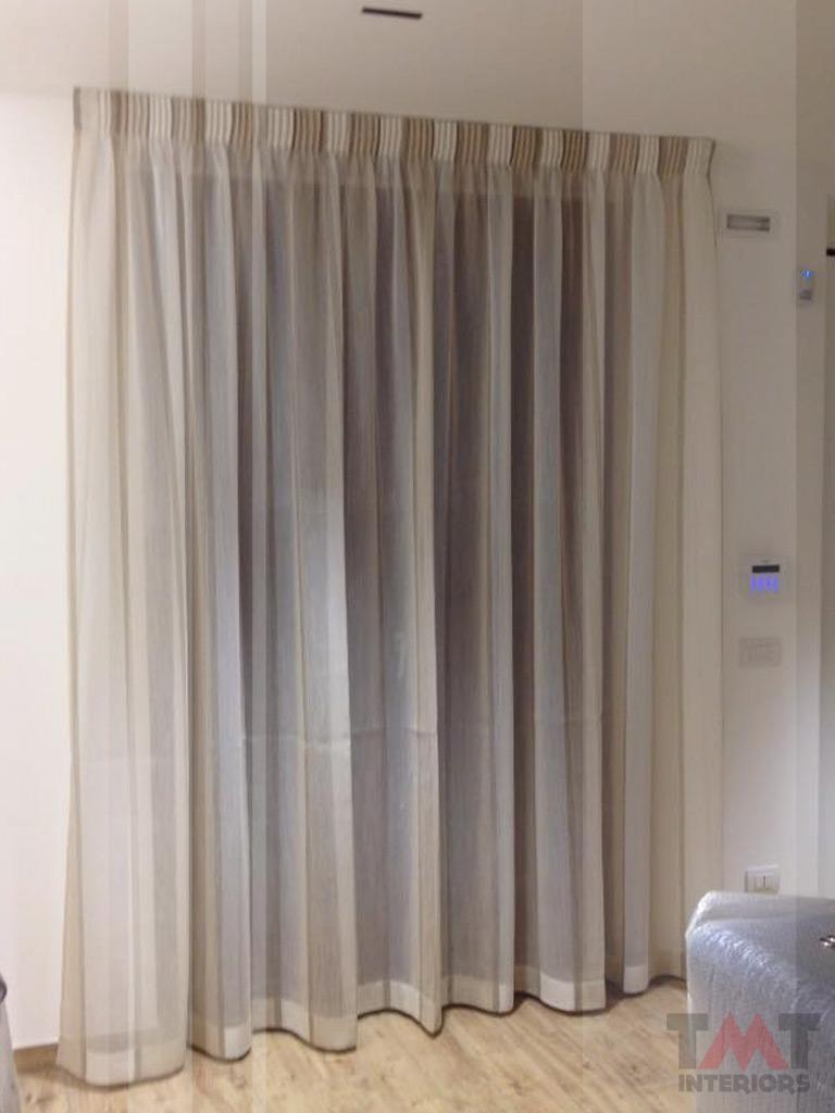 showroom tende su misura tendaggi | tmt interiors macerata marche - Tende Da Arredamento Interni