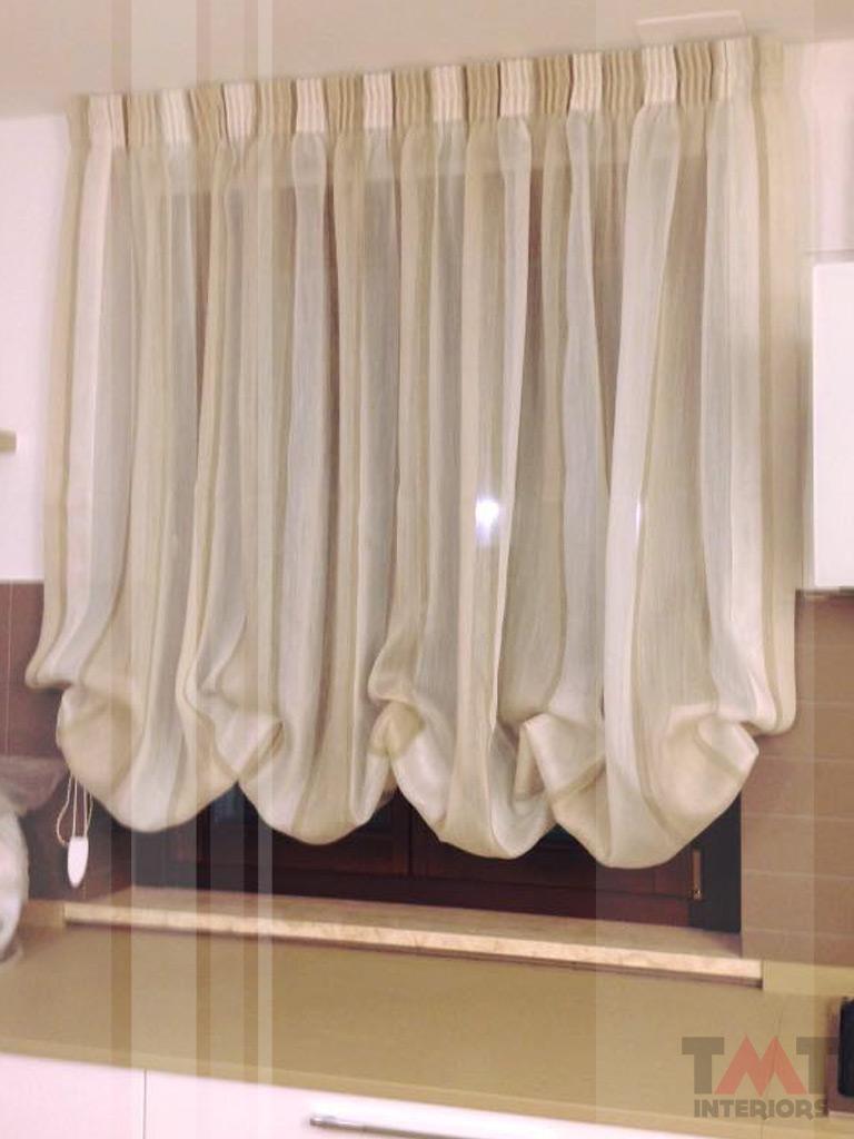 Tende Da Interni Moderne.Showroom Tende Su Misura Tendaggi Tmt Interiors Macerata