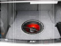 Elaborazioni Tuning Hi-Fi BMW 325