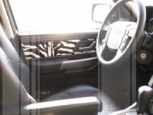 Elaborazione Tuning e Hi-Fi Car Land Rover