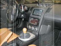 Elaborazione Tuning e Hi-Fi Car Nissan 350Z