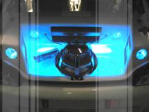 Elaborazione Tuning e Hi-Fi Car Peugeot 106