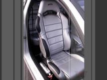 Elaborazione Tuning e Hi-Fi Car Peugeot 206