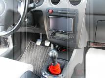 Elaborazione Tuning e Hi-Fi Car Seat Ibiza