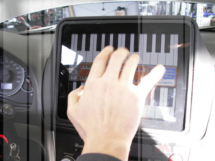 Elaborazione Tuning e Hi-Fi Car Subaru