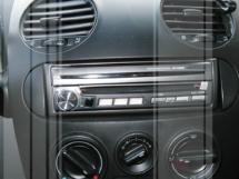 Elaborazione Tuning e Hi-Fi Car Volkswagen New Beetle