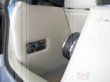 Elaborazione Tuning e Hi-Fi Car VW Polo