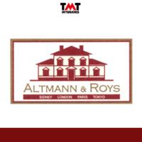 Tende e Tessuti Altmann & Roys (NA)