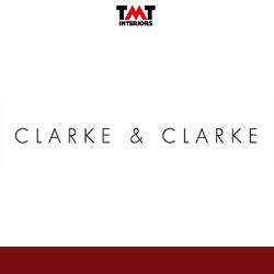 Tendaggi Complementi di arredo Clarke & Clarke (Inghilterra)